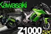 Z1000SX精彩图册(4张)