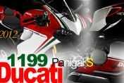 1199 Panigal S精彩图册(7张)