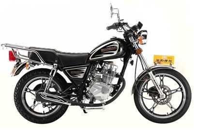 豪爵铃木太子摩托车 豪爵铃木摩托车太子款 豪爵铃木小太子gz125
