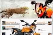 烈豹HJ125-2A图解(1张)