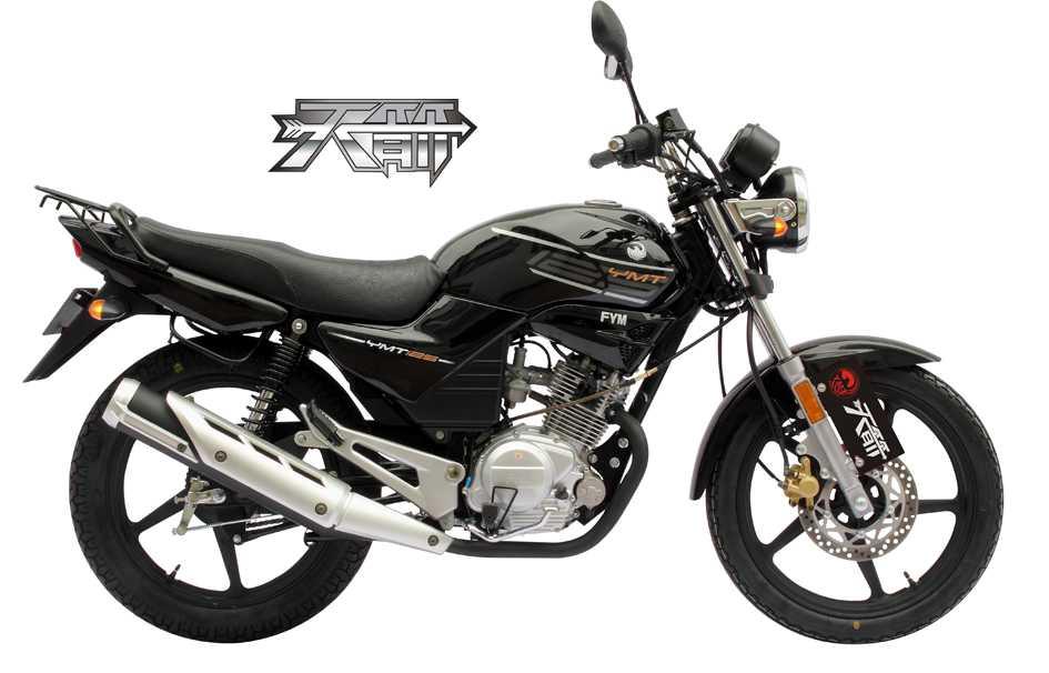 新品上市 雅马哈飞鹰 FY125 18A 雅马哈天剑摩托车
