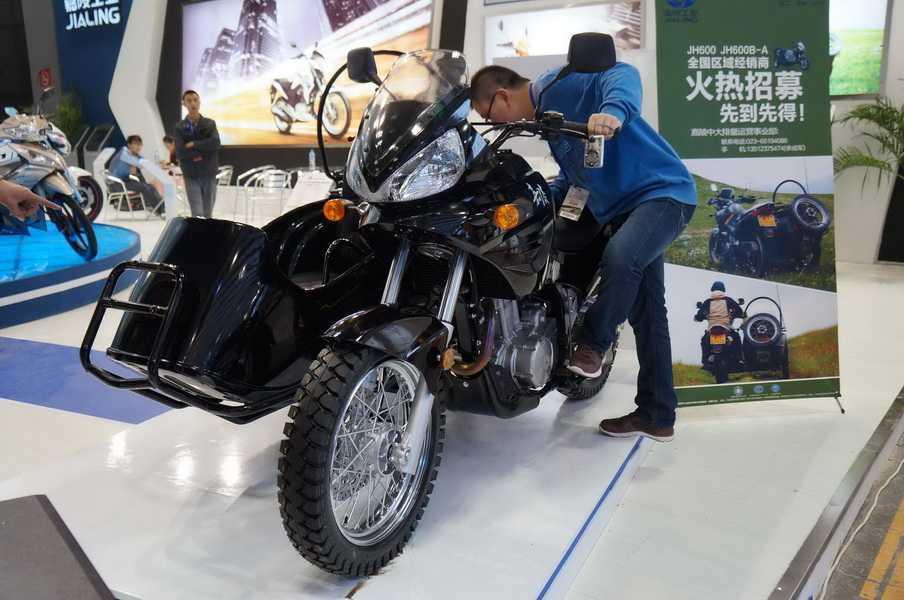 供应嘉陵jh600b-a(民用版)三轮摩托车