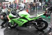Ninja 250R(2012款)川崎Ninja 250R(2012款)(15张)