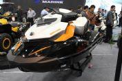 庞巴迪GTR 215摩托艇