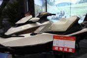 庞巴迪GTX LIMITED IS 260(限量版)摩托艇