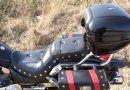 力帆V250-P摩托车