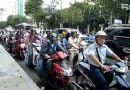 越南的摩托车大军