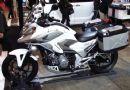 2013东京摩托车展――本田展区精彩亮相