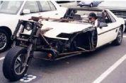 这是摩托车还是汽车?