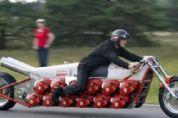 史上最强的摩托车