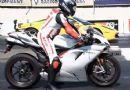 Ducati杜卡迪1198S秒杀法拉利458