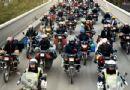2013春晚最值得一看的摩托车返乡视频
