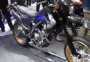大阪摩托车展2013:本田展位