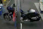 2分钟看完摩托车组装过程