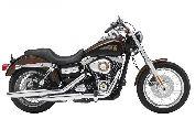 哈雷 Harley-Davidson 戴纳定制110周年纪念版Super Glide® Custom 110th Anniversary Edition