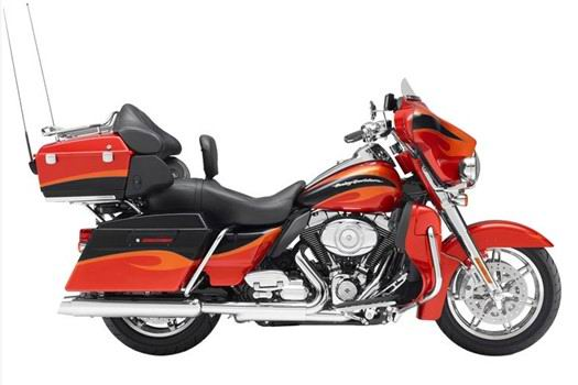 哈雷 Harley-Davidson至尊滑翔CVOCVO Ultra Classic® Electra Glide®