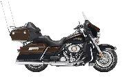 哈雷 Harley-Davidson 旗舰滑翔110周年纪念版Electra Glide® Ultra Limited 110th Anniversary Edition