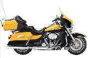 哈雷 Harley-Davidson 旗舰滑翔Electra Glide® Ultra Limited