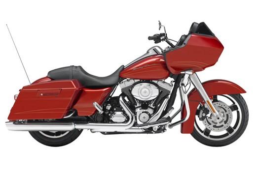 哈雷 Harley-Davidson公路滑翔Road Glide® Custom