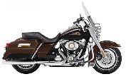 哈雷 Harley-Davidson 路王110周年纪念版Road King® 110th Anniversary Edition