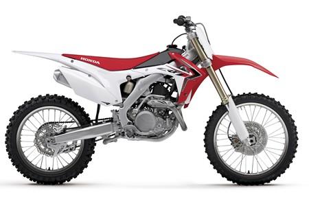 本田 Honda2014'CRF450R