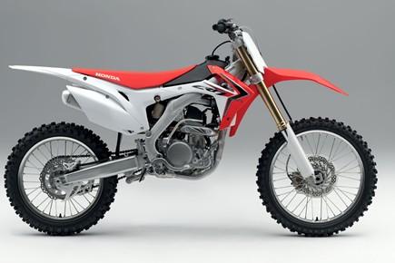 本田 Honda2014'CRF250R