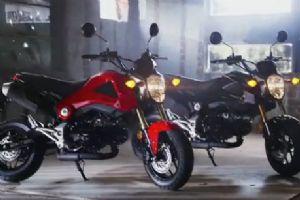 Honda Grom125