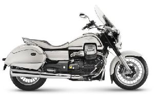 摩托古兹Moto Guzzi California 1400 Touring(国内销售)