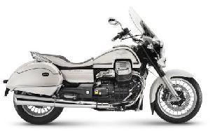 澳门美高梅手机版官网古兹Moto Guzzi California 1400 Touring(国内销售)
