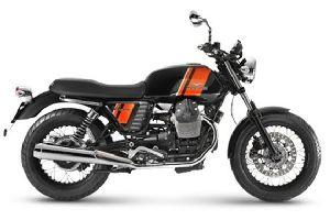 摩托古兹Moto Guzzi V7 Special(国内销售)