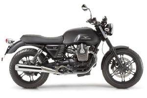 摩托古兹Moto Guzzi V7 Stone(国内销售)