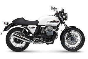摩托古兹Moto Guzzi V7 Cafe Classic