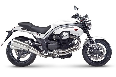 摩托古兹Moto GuzziGriso 8V
