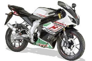RIEJU RS3 50 Pro