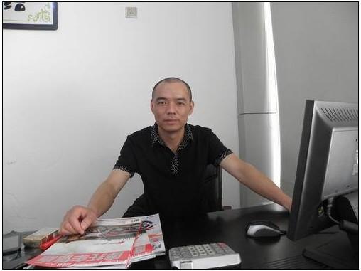 湖南市场剪影之金城铃木