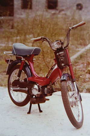 最经典的国产摩托车(一)