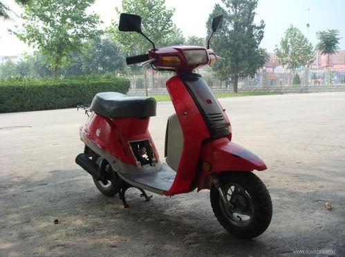 最经典的国产摩托车(二)