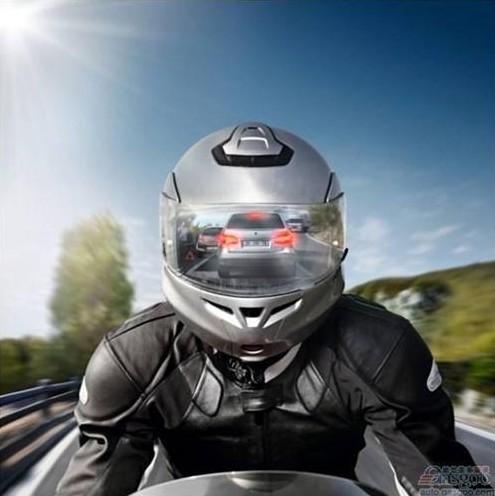 摩托�ABS:���F更加安全的摩托�制�舆^程