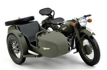 中国摩托车十大经典车型