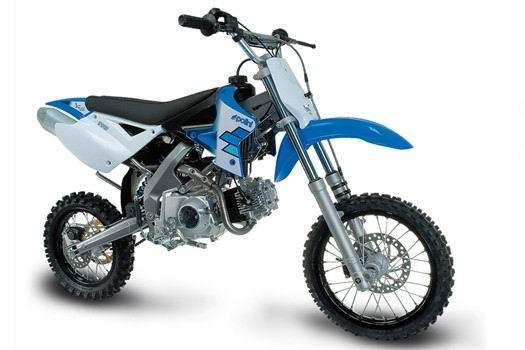 POLINIXP 4T CROSS ruote 14/12 150 cc