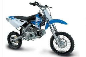 POLINI XP 4T CROSS ruote 14/12 150 cc