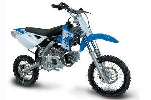POLINI XP 4T CROSS ruote 14/12 150 cc