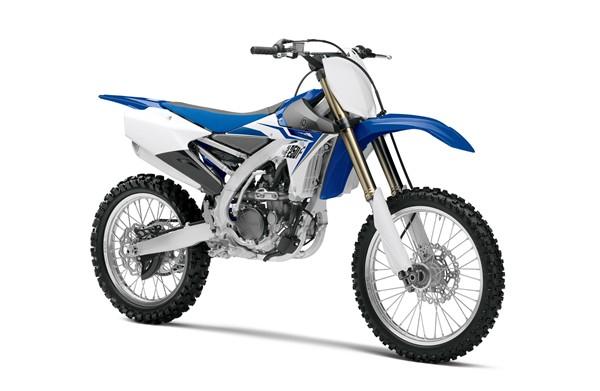 Yamaha2014YZ250F
