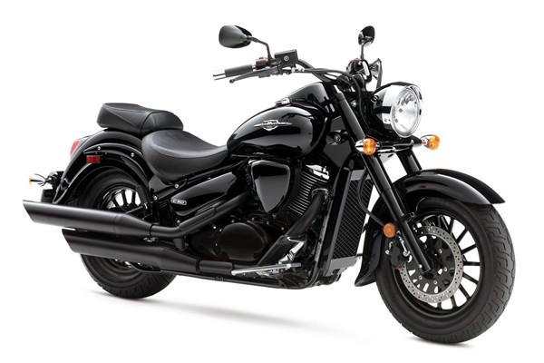 Suzuki发布美国版2014C50BoulevardB.O.S.S
