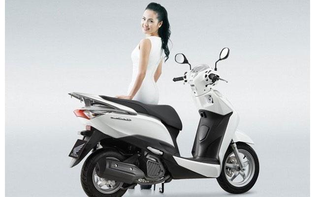 印度本田推出紧凑型踏板车ACTIVA-I