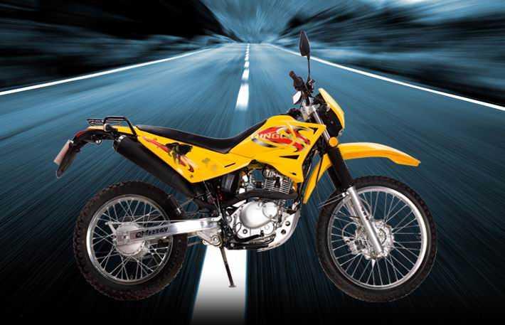 轻骑KRQM200GY-B
