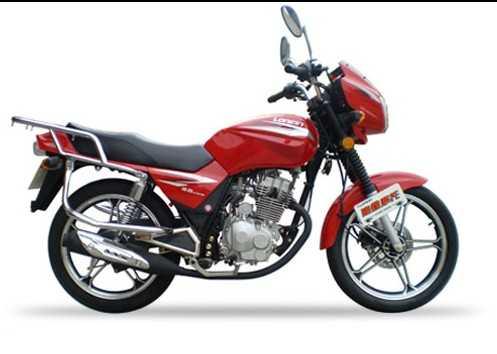 隆鑫LX125-70D