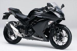 川崎 Kawasaki Ninja 250(标准版)