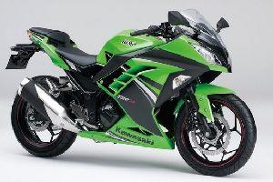 川崎 Kawasaki忍者Ninja 250 ABS(在华销售)
