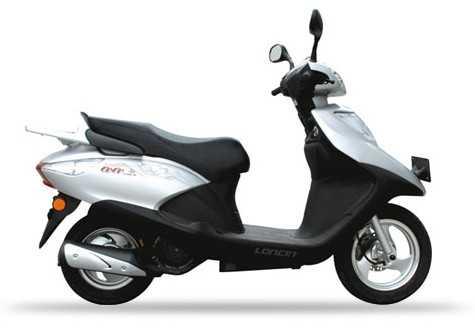 隆鑫可可公主LX100T-10